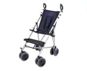 Maclaren Major Elite Special Needs Positioning Push Chair Stroller