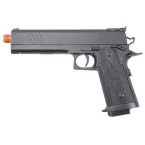 Electric M2022B Full Auto Blowback Airsoft Pistol