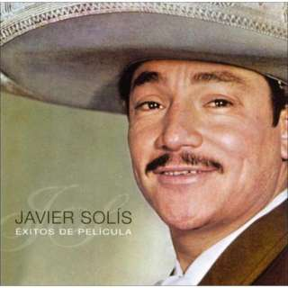 Javier SolisExitos de Pelicula (Greatest Hits).Opens in a new
