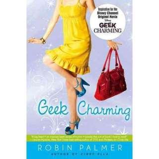 Geek Charming, Palmer, Robin Childrens Books