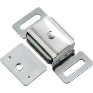 Hardware P149 2C Cadmium Cabinet Door Catches Home Improvement