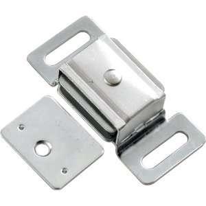 Hardware P149 2C Cadmium Cabinet Door Catches Home Improvement
