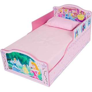 Disney   Princess Wooden Bed ?
