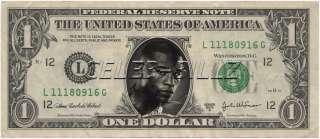 Floyd Mayweather Jr Dollar Bill