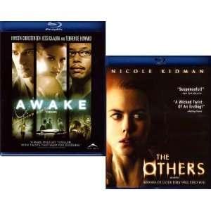 Lena Olin, Nicole Kidman, Joby Harold/Alejandro Amenabar Movies & TV