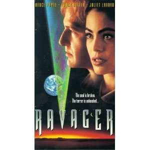 Ravager: Bruce Payne, Yancy Butler, James D. Deck, Juliet