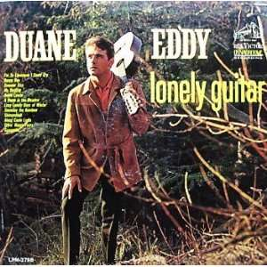 Duane Eddy Lonely Guitar