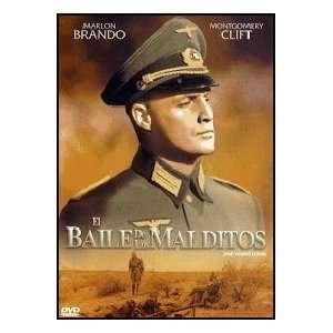 Barbara Rush, May Britt. Marlon Brando, Edward Dmytryk.: Movies & TV