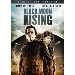 Rising Poster B 27x40 Tommy Lee Jones Linda Hamilton Robert Vaughn