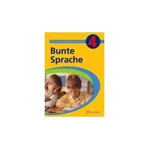 Bunte Sprache 4 Matthew Norman 9783427880042  Books