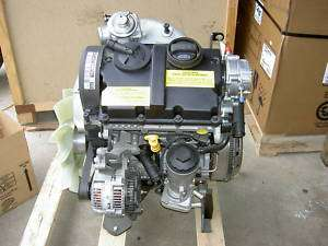 VW Diesel TDI Engine European Early NEW code AJM complete NEW NEW