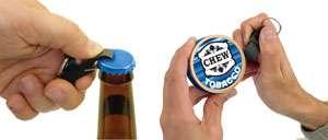 B3 SET 3 BREW N CHEW CLAW SNUFF CAN DIP OPENERS TOBACCO