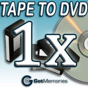 HOME MOVIES TO DVD TRANSFER SERVICE BETA MAX TO DVD