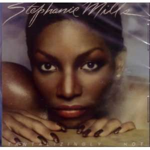 Tantalizingly Hot: Stephanie Mills: Music