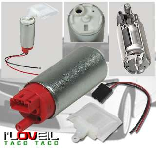 255 LPH Fuel Pump Chevrolet Camaro 1993 1994 1995 1996