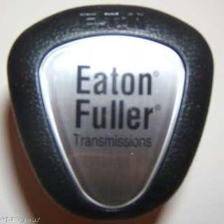 Genuine Fuller transmission super 10 speed shift knob