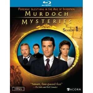 : Season 1 [Blu ray]: Yannick Bisson, Thomas Craig: Movies & TV