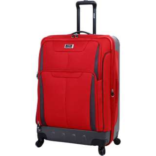 Jeep 20 Hybrid Upright 1 Piece Spinner Carry On Luggage