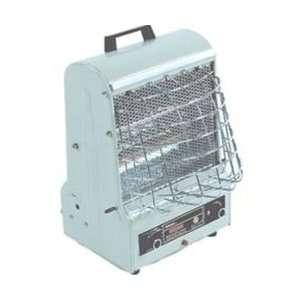110V Combination Radiant & Fan Forced Heater 198TMC