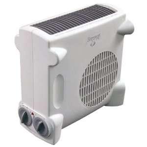 WindChaser WHF5000 Flip/Flop 3 Position Desktop Fan Forced Heater with