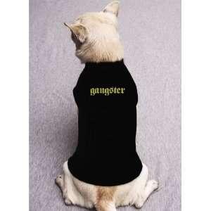 GANGSTER gangsta thug ghetto g rap hip hop gang banger DOG