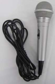 for iLive iJ328 GPX J100S GPX JM250S & Most General Karaoke Machines