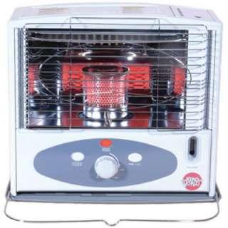 Kero World 10,000 BTU Radiant Kerosene Wick Heater
