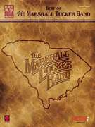 BEST OF THE MARSHALL TUCKER BAND GUITAR TAB SONG BOOK