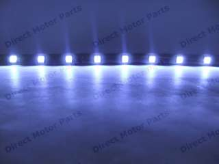 AUDI TT MK1 (8N) 1999 Xenon 12 LED Strip Light