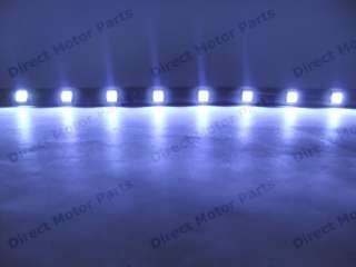 AUDI TT MK1 (8N) 1999 Xenon 12 LED Strip Light