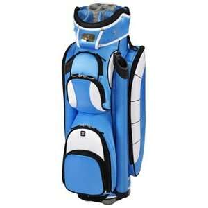 RJ Sports Ladies Bandon II Golf Cart Bags   Brilliant
