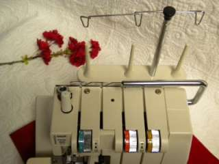 Singer overlock serger 14U52A sewing machine