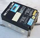 Fuji FVR008 G5S7 single phase to 3 phase variable speed drive