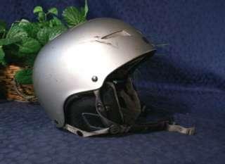Pewter GIRO ENCORE Ski/Snowboard Helmet Size XS