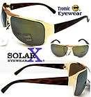 Solar X Sunglasses Mens Wrap Cycling Motorcycle Biker Fishing Boat