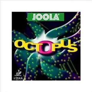 Joola Octopus   X 0Octopus Table Tennis Blade Rubber Color