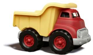 Green Toys   Dump Truck: Toys: WorldofGood by
