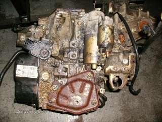 sp AT CD4E Ford Escape Transmission 03 04