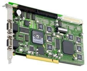 Eyemax DVB 9632 32Ch 960/480 fps DVR Capture Board