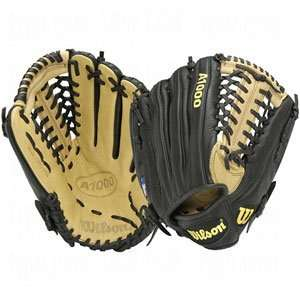 Wilson A1000 Outfielders Baseball Gloves Sports